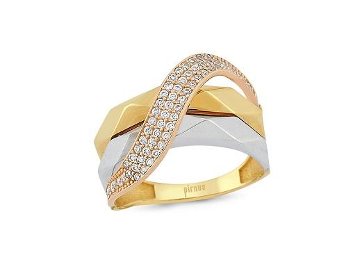 Fancy Gold Ring