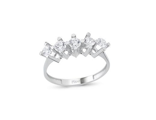 Gold Beştaş Ring
