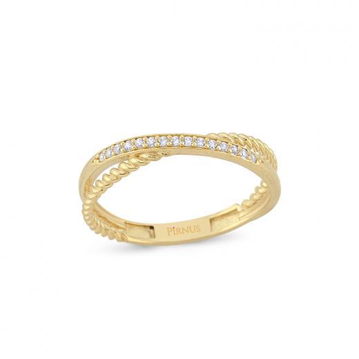 Altın Eklem Yüzüğü